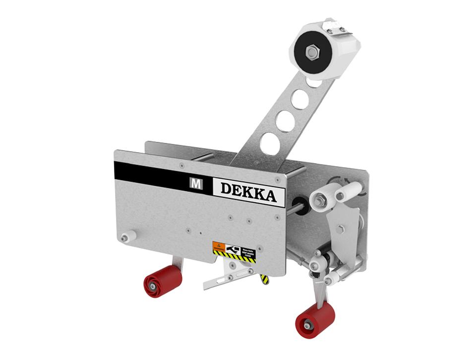DEKKA M - Modified Custom Tape Heads - Tape Heads