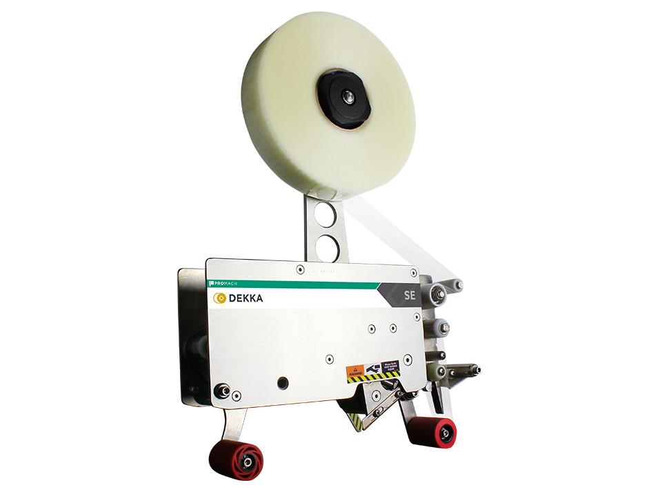 Dekka Se Tape Case Sealing Equipment