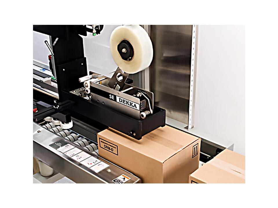 Retrofit Rebuild Tape Head Packages - Options & Accessories